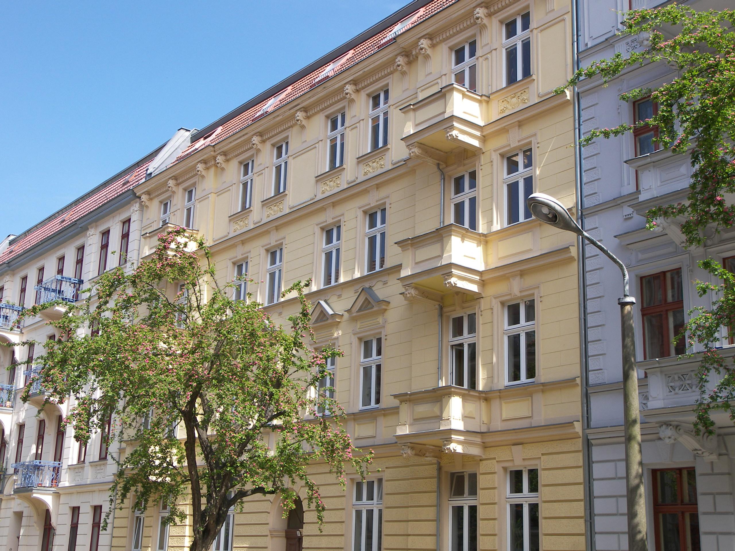 Baron Immobilien In Frankfurt Oder